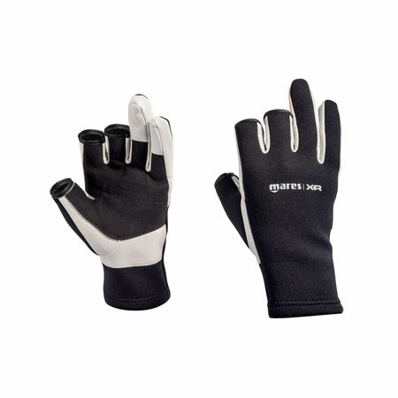 Mares Tek 2mm Amara gloves - XR Line