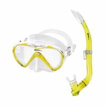 SEAHORSE Masker + Snorkel