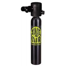 Spare Air CE kit 300 Black (incl Dial Gauge)