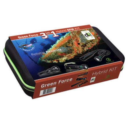Green-force Kit 3 in 1 Hybrid DPM