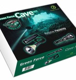 Green-force Kit Cave