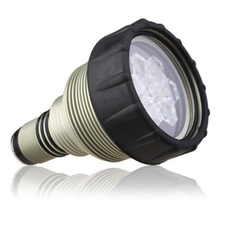 Green-force Lighthead Heptastar 4000