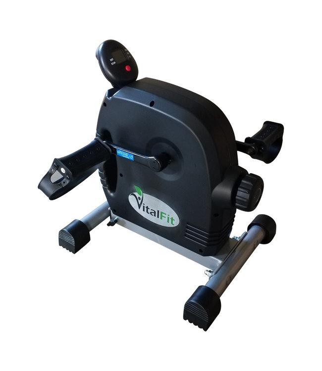 Vitalfit stoelfiets - demo model. Slechts 1 beschikbaar