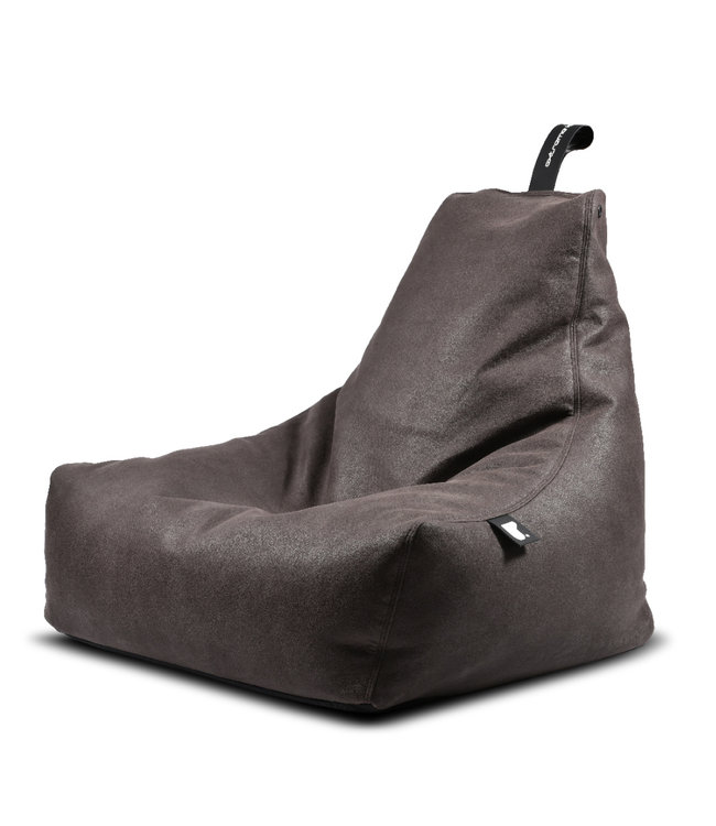 Extreme Lounging Extreme Lounging b-bag mighty-b Indoor Lederlook