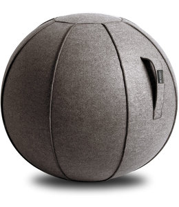 Workaball - Essential zitbal Taupe