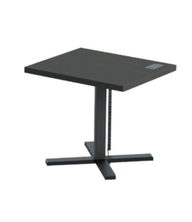 Elements 800 Solid Home Edition - Elektrisch zit-sta bureau
