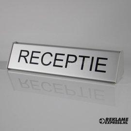 Baliebordje RECEPTIE 3,1x25 cm