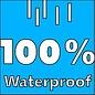 Stoepbord Poster 60 59,4x84 cm. 100% waterdicht