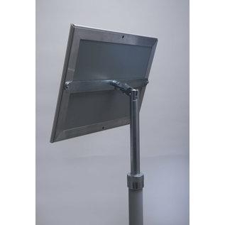 Standaard A3 flexibel stand en hoogte verstelbaar