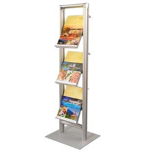 Folderrek Compact 3 x A4 design model