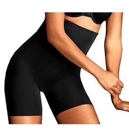 Sleek Smoothers Hi-Waist Shorty Maidenform