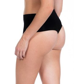 Comfort String Magic Bodyfashion | Black