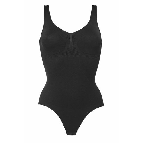 Slim Body  MAGIC Bodyfashion | Schwarz
