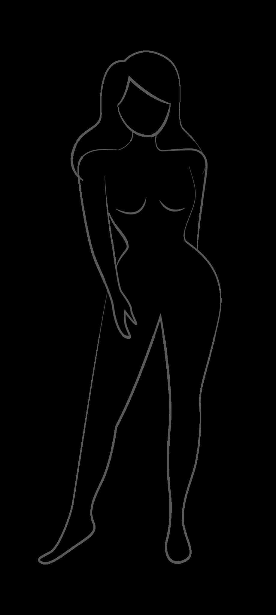 zandloper figuur