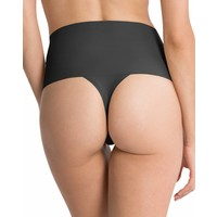 Thong Undie-Tectable | Black