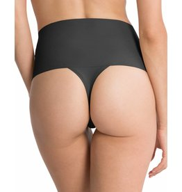 Thong  Undie-Tectable SPANX | Black