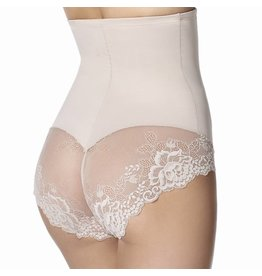 Shape Greta High Waist | Soft Nude