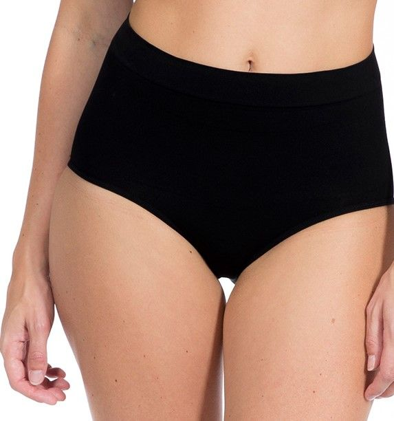 Comfort Brief MAGIC Bodyfashion | Black