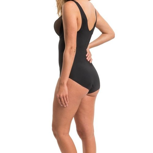 Maxi Sexy Body MAGIC Bodyfashion | Schwarz