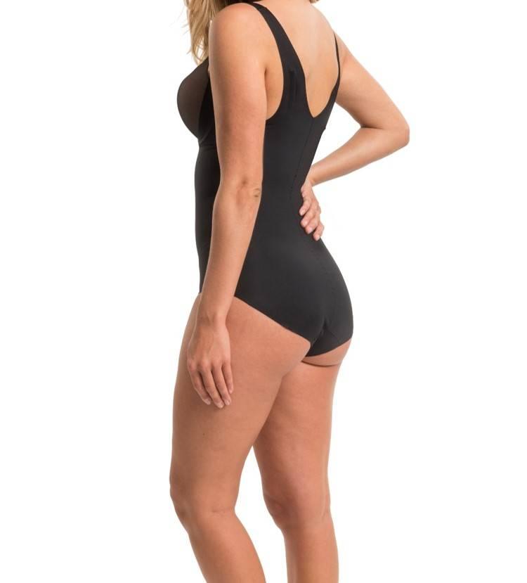 Maxi Sexy Body MAGIC Bodyfashion | Black