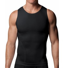 SPANX Men Zoned Performance Tank Spanx