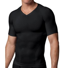 SPANX Men Zoned Performance V-Neck Spanx