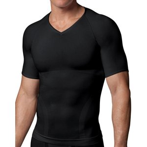 Zoned Performance V-Neck | Black