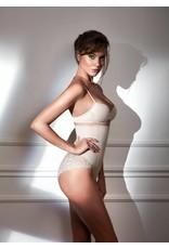 Shape Greta High Waist | Soft Nude | Janira