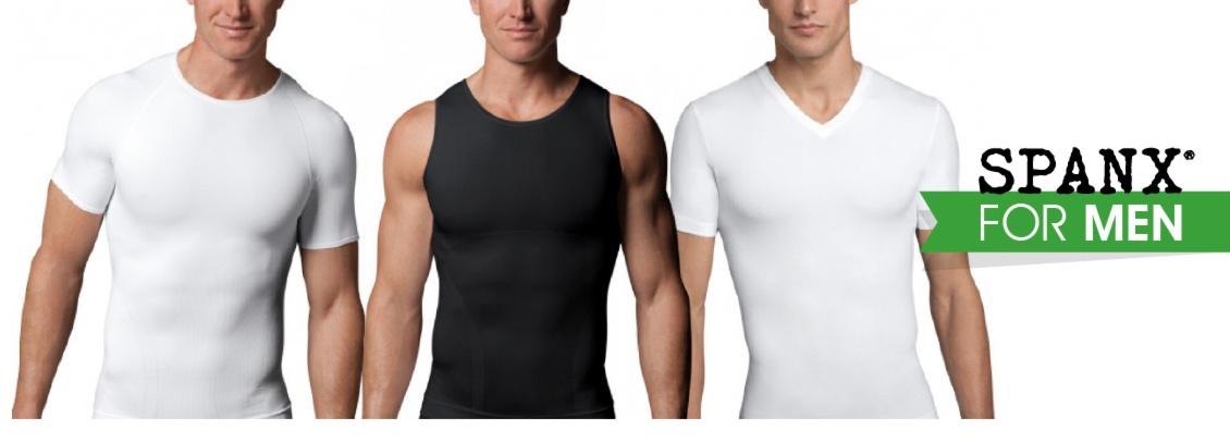 SPANX Mannen shapewear