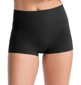 Everyday Shaping Boyshort Spanx | Black