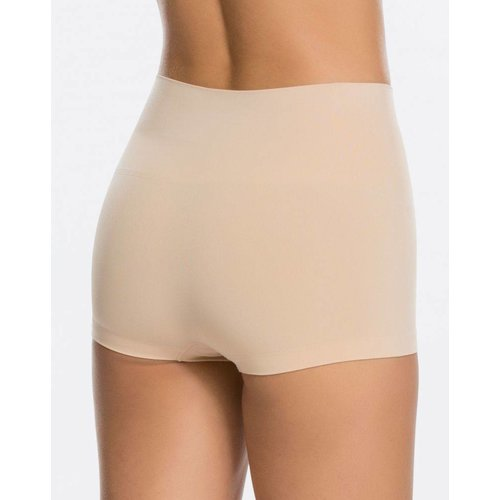 Everyday Shaping Boyshort SPANX| Nude