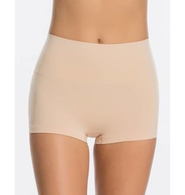 Everyday Shaping Boyshort | Nude
