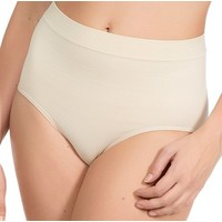 Comfort Brief | Soft Nude