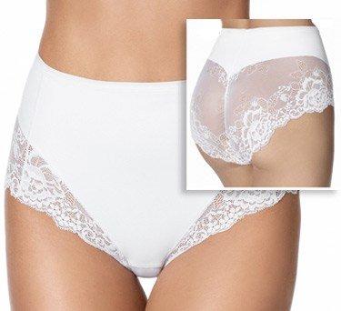 Shape Greta Flat Tummy Janira | White