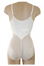 Figure Secrets Body Janira  | White