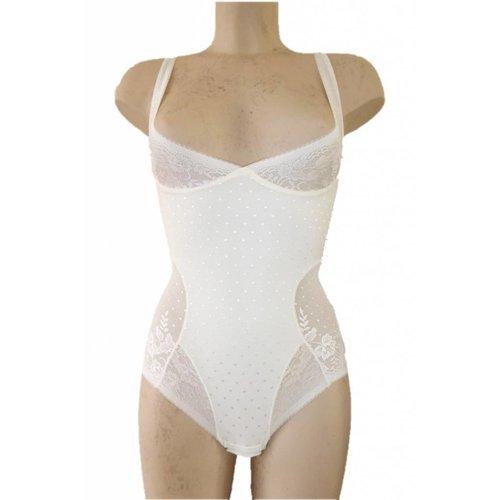 Figure Secrets Body Janira | White
