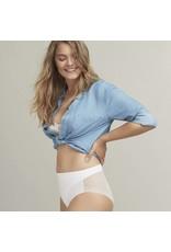 Vientre Plano  Secrets Flat Tummy Janira | White