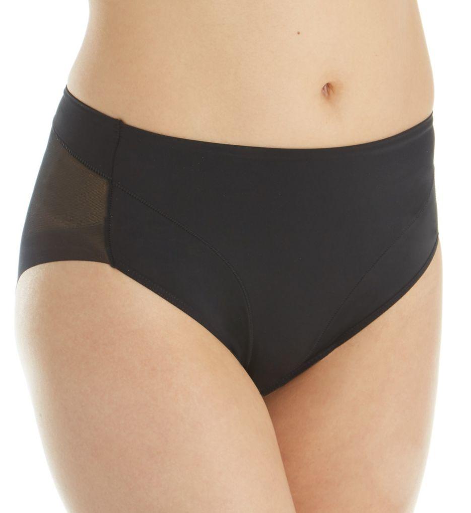 Vientre Plano  Secrets Flat Tummy Janira | Black
