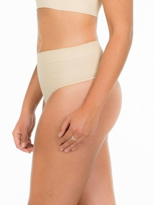 Comfort Thong Magic Bodyfashion  | Soft Nude