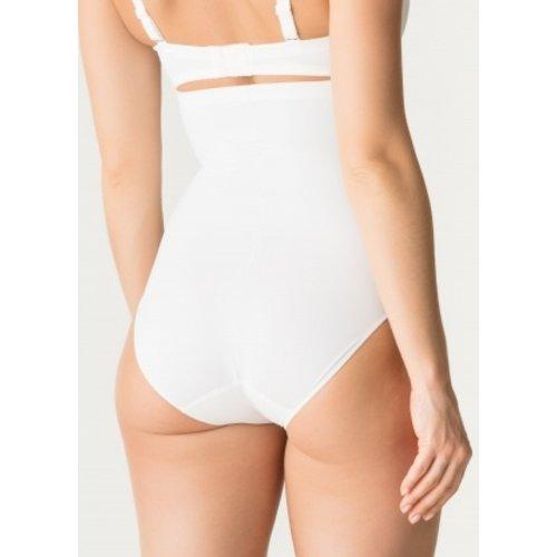 Perle Taille Slip Prima Donna | White