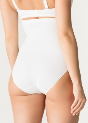 Perle Taille Slip PrimaDonna | White