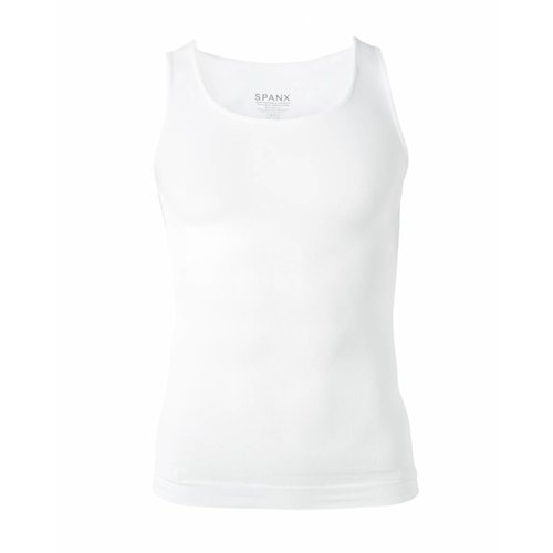 Zoned Performance Tank SPANX | White