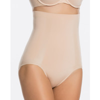 Brief High Waisted OnCore | Soft Nude