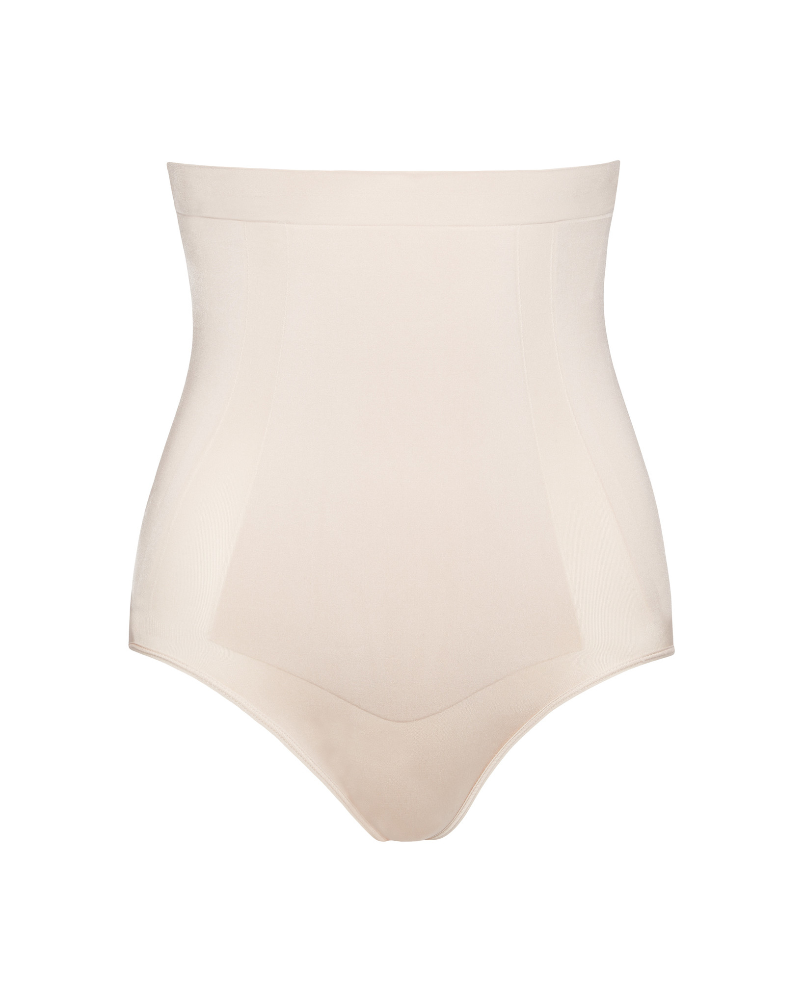 OnCore High Waisted Brief Spanx  | Soft Nude