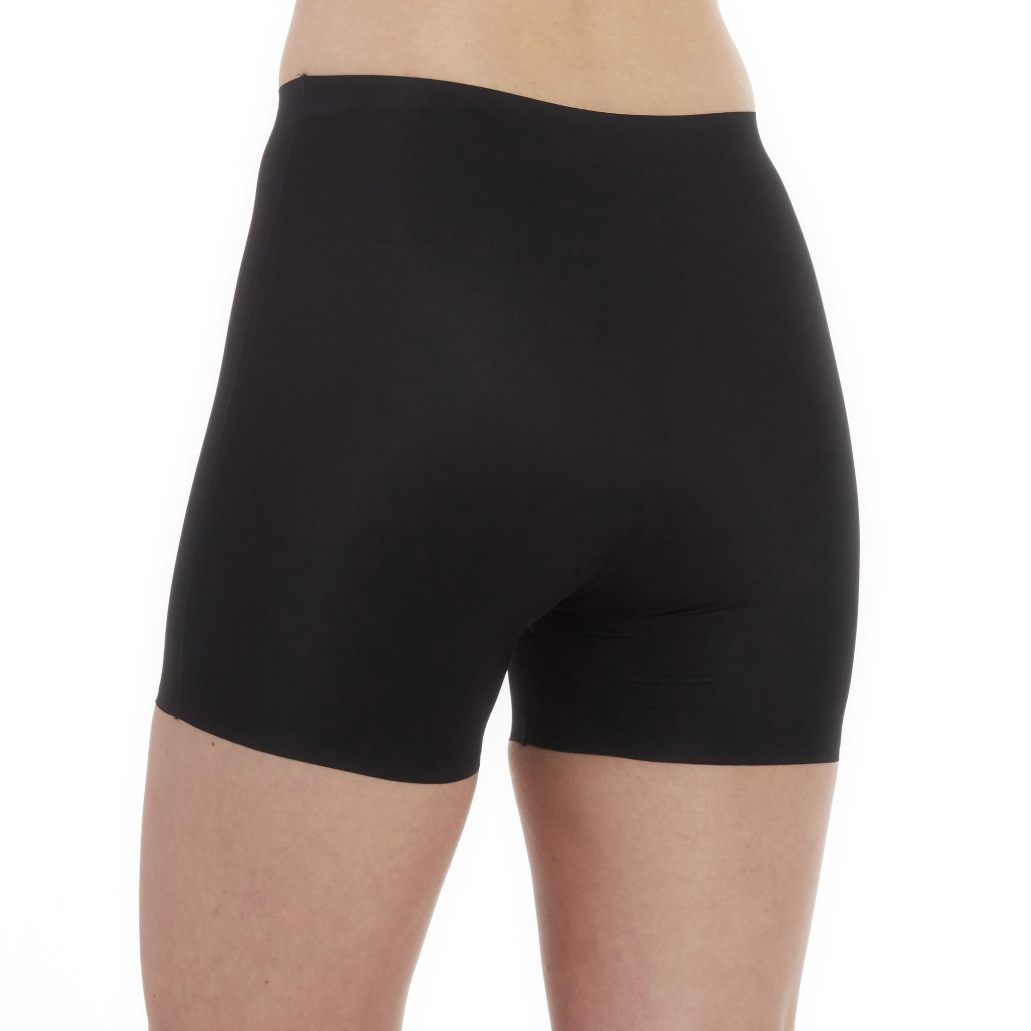 Maxi Sexy Short Magic Bodyfashion | Black