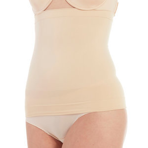 Waist-Nipper | Soft Nude