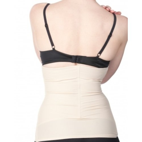 Waistnipper Easy Up Maidenform | Nude