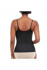 Suit Your Fancy Open Bust Cami SPANX | Black