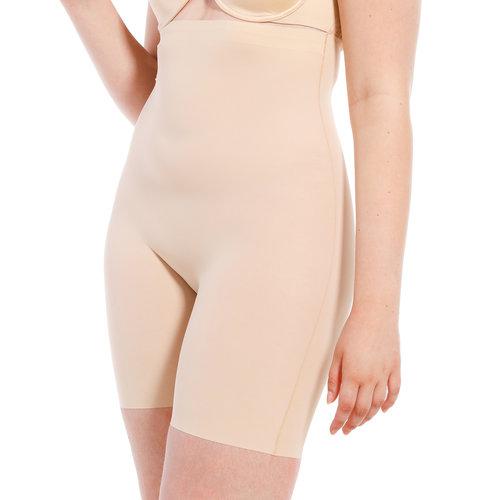 Maxi Sexy Hi Bermuda MAGIC Bodyfashion | Soft Nude