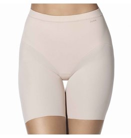 Sweet Contour Short | Soft Nude